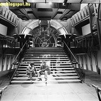 Star Wars VI. - 1983