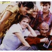 Nightmare on Elm Street ( 1984)