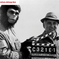 Planet of Apes - 1969