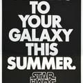 Star Wars poszterek 1977-2015.