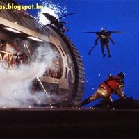 Flash Gordon - 1980