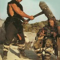 Conan the Barbarian - 1981