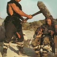 Conan the Barbarian - 1981