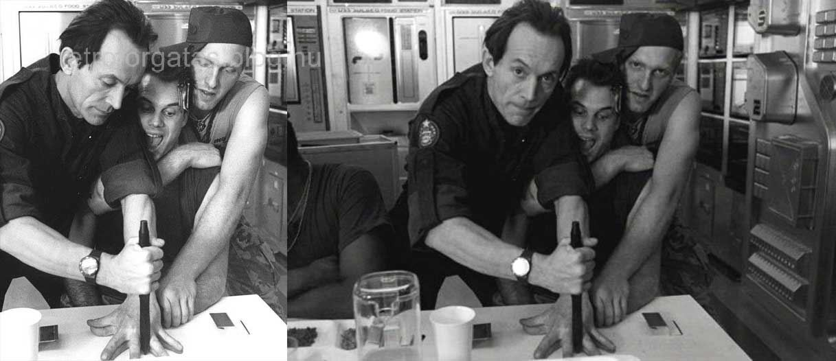 lance-henriksen-bill-paxton-and-mark-rolston-practicing-the-knife-scene-in-aliens.jpg