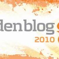 Goldenblog 2010, I. helyezett, gasztroblog kategória