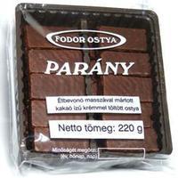 Csokiparány