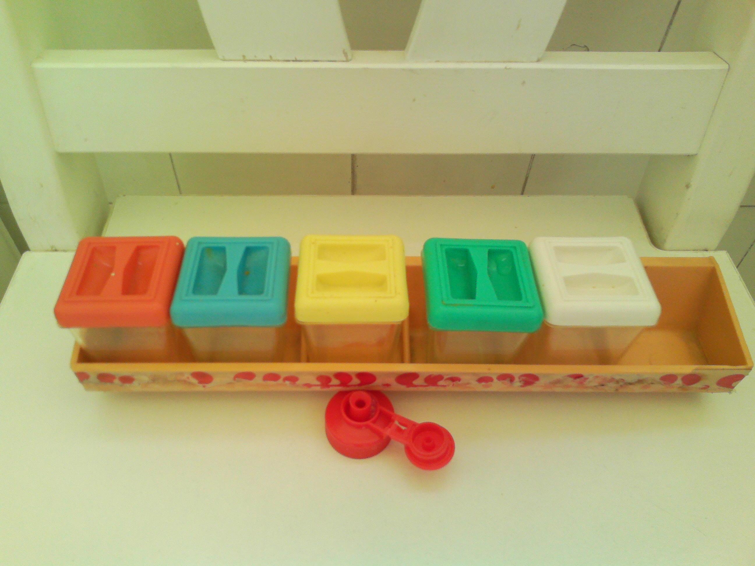 Retro konyhai eszközök