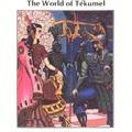 Retro Kincsek 22. - Empire of the Petal Throne