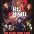 Retro Kincsek 37. - Red Dwarf - The Roleplaying Game