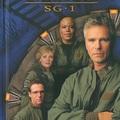 Retro Kincsek 36. - Stargate SG-1 Roleplaying Game