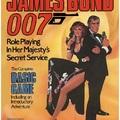 Retro Kincsek 21. - James Bond RPG