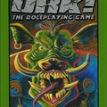 Retro Kincsek 39. - Ork! The Roleplaying Game