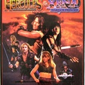 Retro Kincsek 27. - Hercules, The Legendary Journeys & Xena, The Warrior Princess RPG