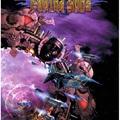 Retro Kincsek 13. - Fading Suns 2nd Edition