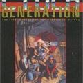 Retro Kincsek 25. - Cyberpunk - Cybergeneration