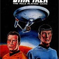 Retro Kincsek 33. - Star Trek: The Role Playing Game