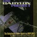 Retro Kincsek 28. - The Babylon Project RPG