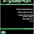 Retro Kincsek 26. - Cyberpunk V3 (203X)