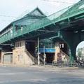 Virsli a híd alatt - Konnopke's Imbiß