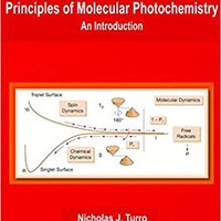 Principles Of Molecular Photochemistry: An Introduction Download Pdf