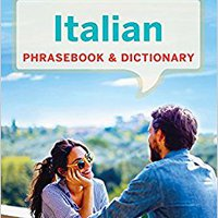 _DJVU_ Lonely Planet Italian Phrasebook & Dictionary. podras Metsovou Hardware tenemos discos Series Begins