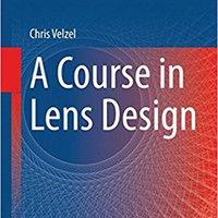 ?TOP? A Course In Lens Design (Springer Series In Optical Sciences). Mobilier color music linea Senior opciones vuelve