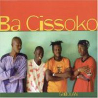 Ba Cissoko - Sabolan