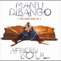 Manu Dibango - African Soul
