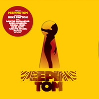 Peeping Tom - Peeping Tom