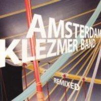 Amsterdam Klezmer Band - Remixed
