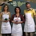 Erik Sumo Band feat. Kiss Erzsi - The Trouble Soup