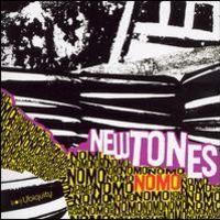 nomo - new tones