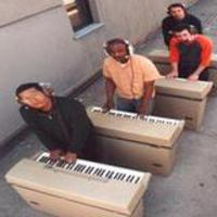 Tortoise feat. Chicago Underground Trio - Frankfurt Live