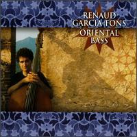 Renaud Garcia Fons - oriental bass