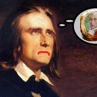 Az utolsó jelentéktelen nap a földön -- Ma 200 éve SEM született meg Liszt Ferenc