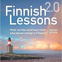 ?HOT? Finnish Lessons 2.0: What Can The World Learn From Educational Change In Finland?, Second Edition (Series On School Reform). alejen Claro podras Renesas Missouri system