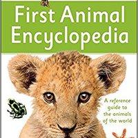 First Animal Encyclopedia Books Pdf File