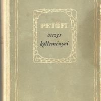 Petőfi Sándor 1823. január 1.