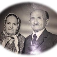 Sanyi bátyám és a szépséges Flóra asszony