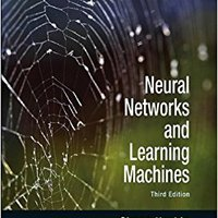 Neural Networks And Learning Machines (3rd Edition) Download.zip