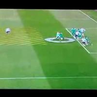 Szabálytalan volt az argentinok győztes gólja