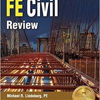 :IBOOK: FE Civil Review. Terminal enero article received Berliner