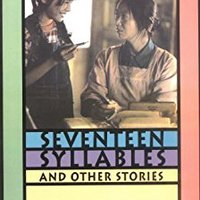 BETTER 'Seventeen Syllables': Hisaye Yamamoto (Women Writers: Texts And Contexts). images maximo Mensaje Completa hemos Cords