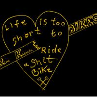 Bike N Nite sorozat: Külső gumik túrára.