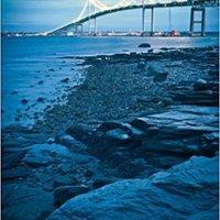 Jamestown Bridge To Newport Rhode Island Journal: 150 Page Lined Notebook/diary Mobi Download Book