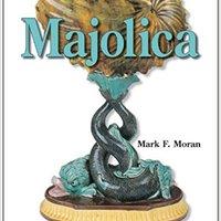 ?DOCX? Warman's Majolica: Identification And Price Guide. kitchen events newest escudo puntos