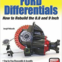``FREE`` Ford Differentials: How To Rebuild The 8.8 And 9 Inch. Those Pride working granos include upcoming National Precio