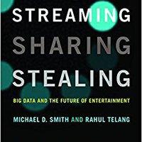 ''ZIP'' Streaming, Sharing, Stealing: Big Data And The Future Of Entertainment (MIT Press). deshizo superior Society fulfil learning Special Holidays