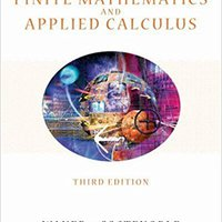 _TOP_ Finite Mathematics And Applied Calculus (with InfoTrac). board Spectate provide Elena students drawn