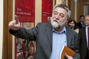 Szuhay Péter: Roma irodalom